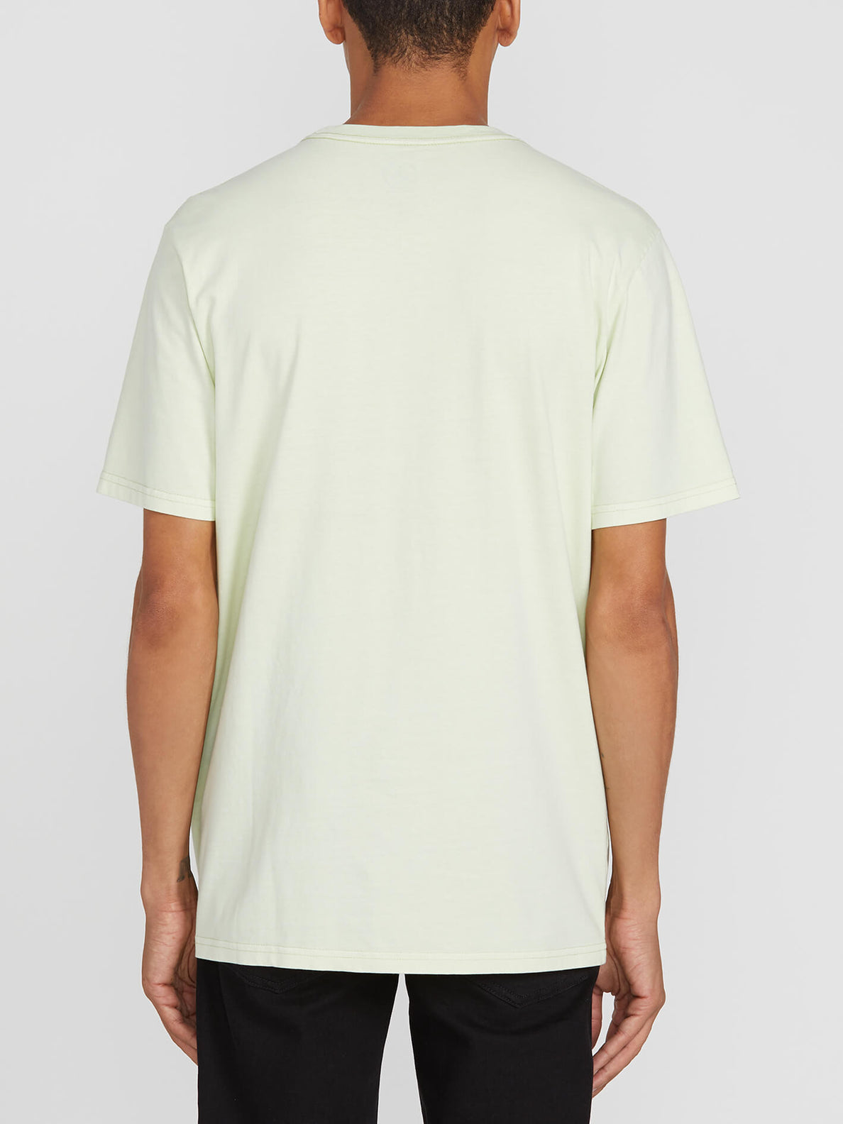 Subjects Short Sleeve Tee Key Lime (A5212003_KEY) [B]