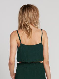 Nightstar Cami - Evergreen (B0512075_EVR) [B]