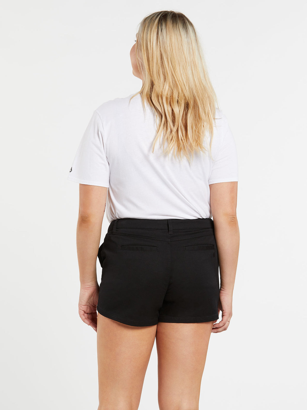 Frochickie Shorts - Black (B0911800_BLK) [11]