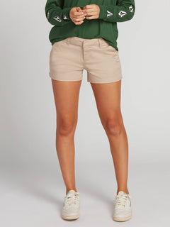 Frochickie Shorts - Oxford Tan (B0911800_OXF) [1]