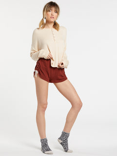 Lil Fleece Short Brick (B0931803_BRK) [19]