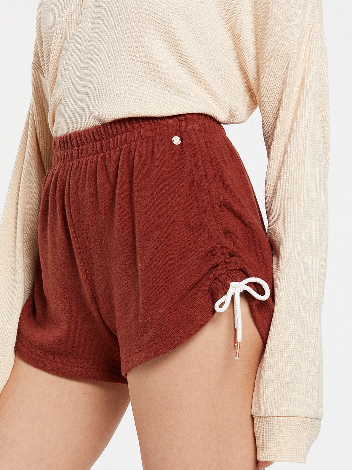 Lil Fleece Short Brick (B0931803_BRK) [28]