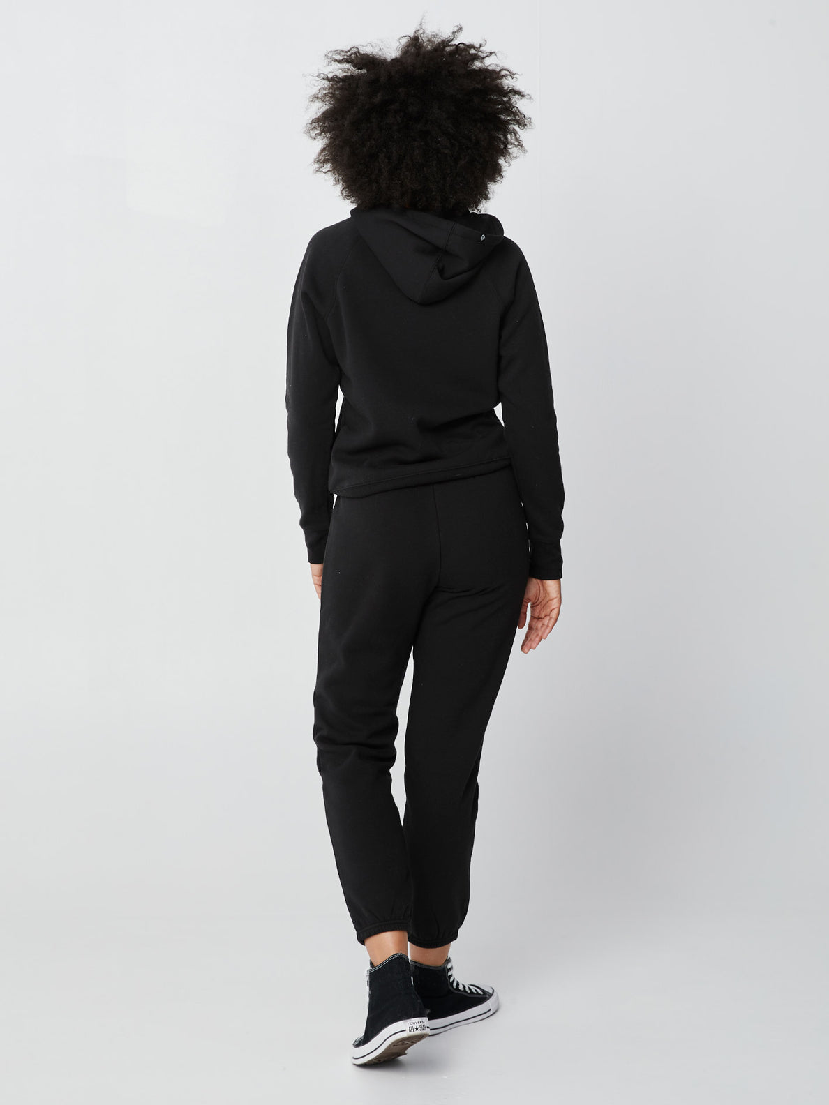 Get More Trackie Black (B1212076_BLK) [B]