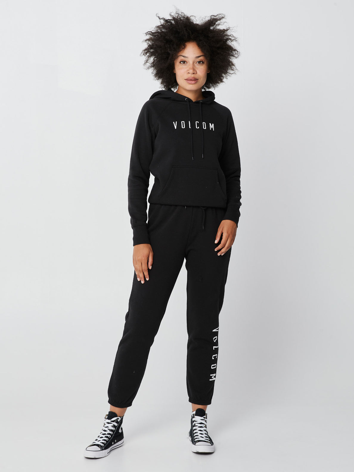 Get More Trackie Black (B1212076_BLK) [F]