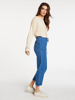 Sunday Strut Pant Airforce Blue (B1232006_AFB) [1]