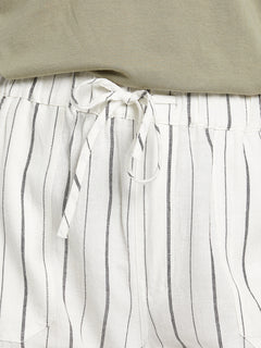 Sunday Strut Pant Black Stripe (B1232006_BKS) [27]