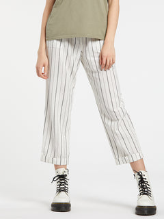 Sunday Strut Pant Black Stripe (B1232006_BKS) [41]