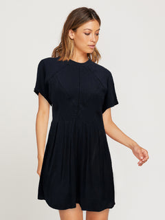 Waitlisted Dress - Black