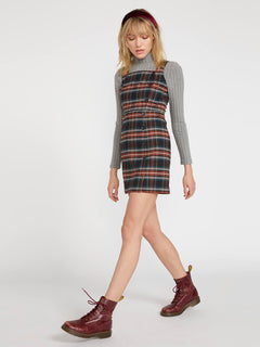 Frochickie Dress Plaid (B1341909_PLD) [1]