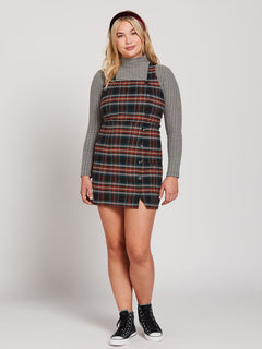 Frochickie Dress Plaid (B1341909_PLD) [21]
