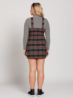 Frochickie Dress Plaid (B1341909_PLD) [22]
