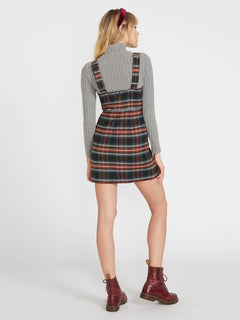 Frochickie Dress Plaid (B1341909_PLD) [B]