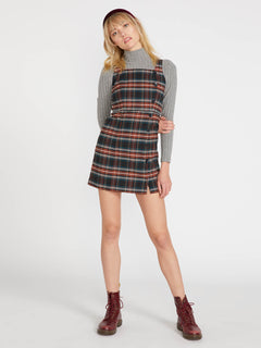 Frochickie Dress Plaid (B1341909_PLD) [F]