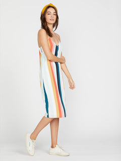 Flavor Up Dress Stripe (B1341915_STP) [2]