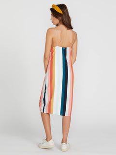 Flavor Up Dress Stripe (B1341915_STP) [B]