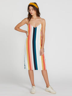 Flavor Up Dress Stripe (B1341915_STP) [F]