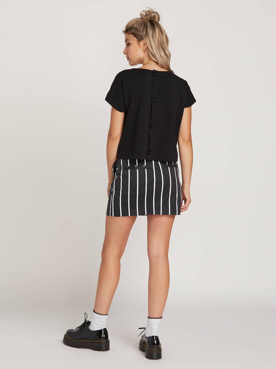 Frochickie Skirt - Stripe