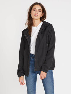 Enemy Stone Jacket - Black (B1511800_BLK) [1]