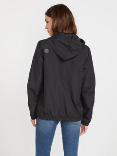 Enemy Stone Jacket - Black (B1511800_BLK) [B]