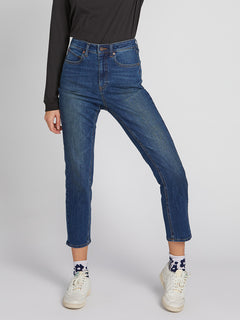 Vol Stone Jeans - Deep Water (B1911806_DEP) [1]