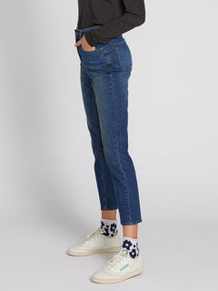 Vol Stone Jeans - Deep Water (B1911806_DEP) [2]
