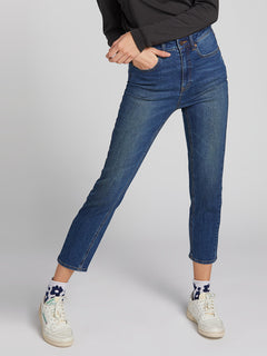 Vol Stone Jeans - Deep Water (B1911806_DEP) [4]