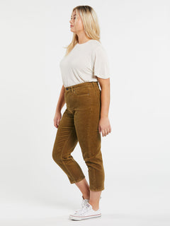 Stoney Overall Vintage Gold (B1932003_VGD) [12]