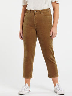 Stoney Overall Vintage Gold (B1932003_VGD) [2]
