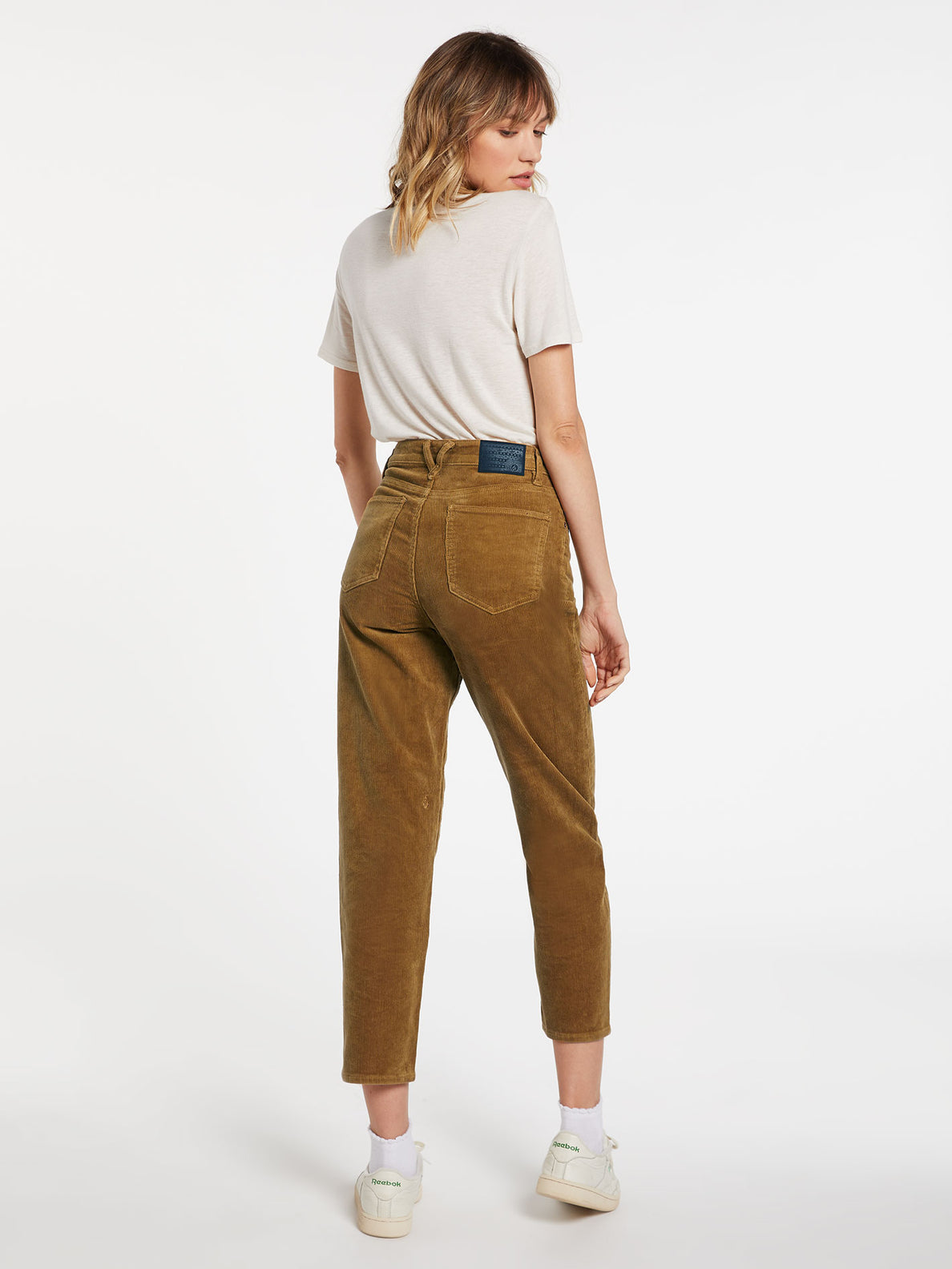 Stoney Overall Vintage Gold (B1932003_VGD) [B]