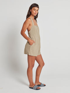 Nightstar Romper Dusty Green (B2841977_DGN) [1]