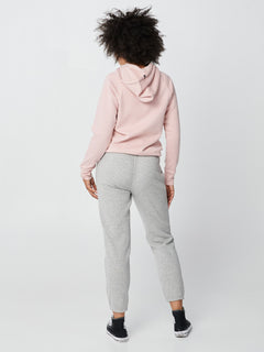 Get More Hoodie Dusty Rose (B3111886_DRO) [B]