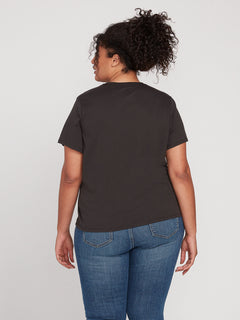 One Of Each Tee Black (B3511810P_BLK) [B]