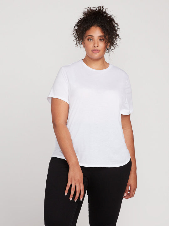 One Of Each Tee White (B3511810P_WHT) [F]