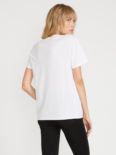 One Of Each Bf Tee White (B3521909_WHT) [B]