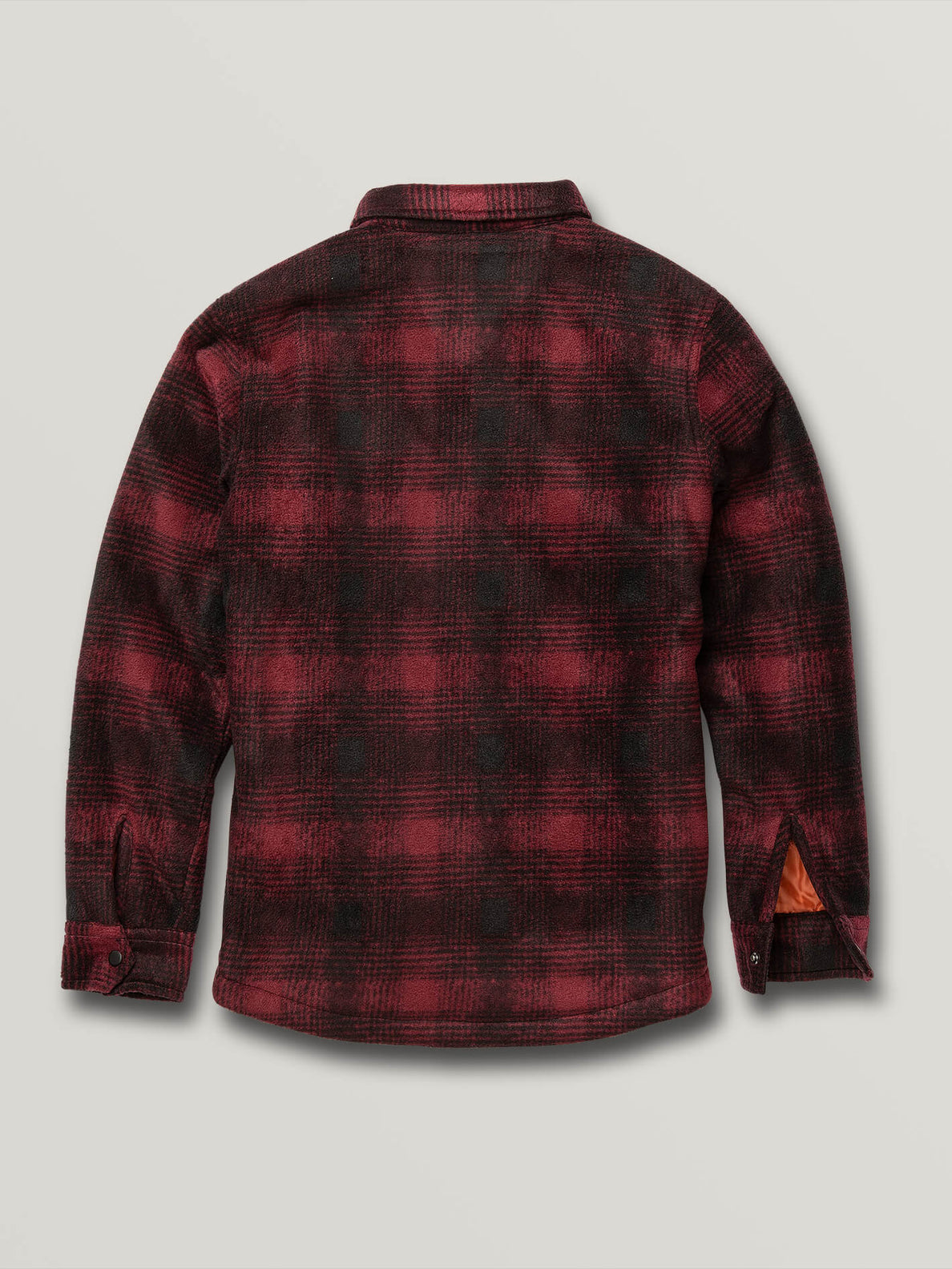 Boys Youth Bower Polar Fleece - Pinot