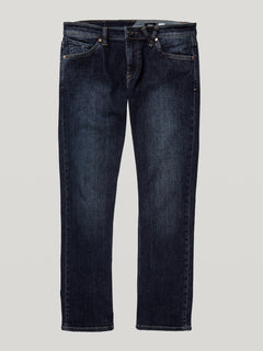 Boys Youth Vorta Jeans - Vintage Navy
