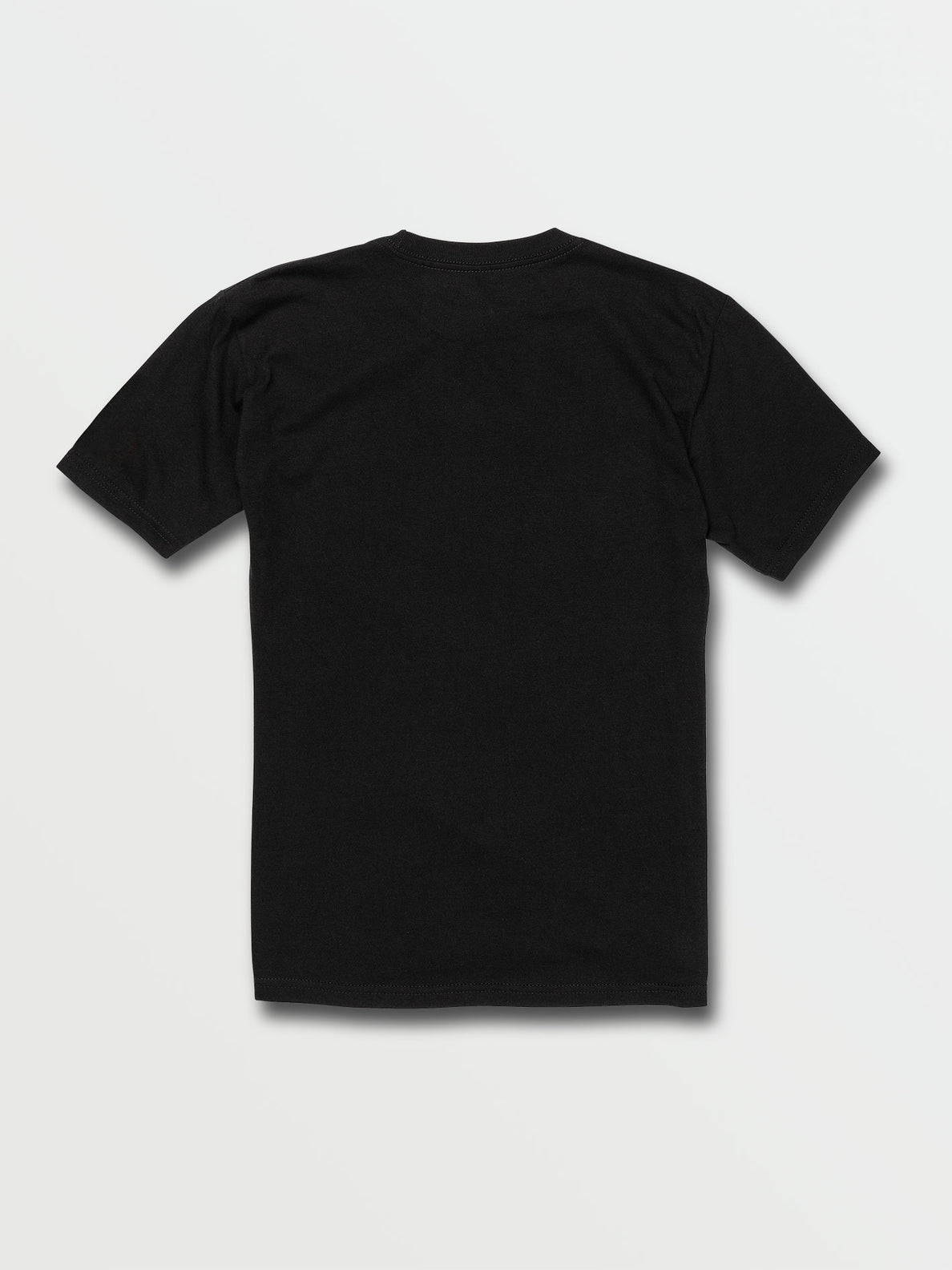 Voltrude S/s Tee Youth Black (C3532002_BLK) [B]
