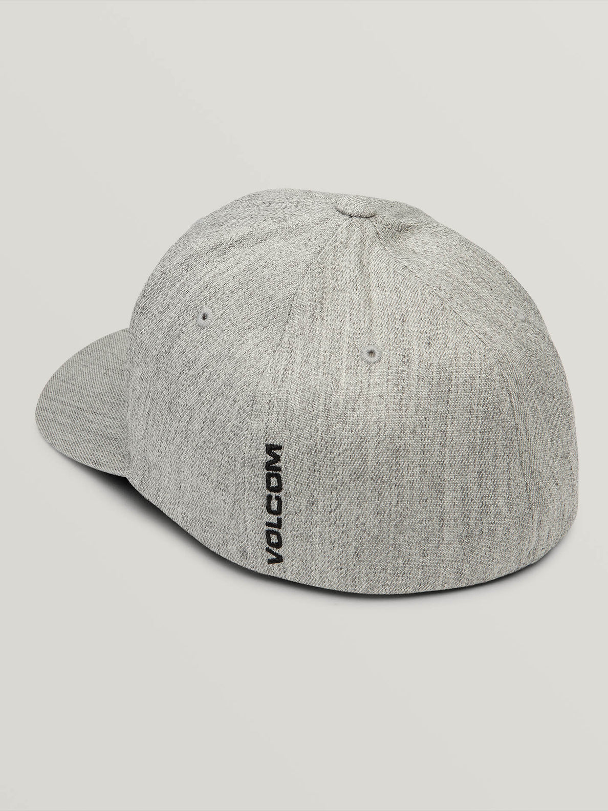 Full Stone Heather Xfit Hat - Grey Vintage
