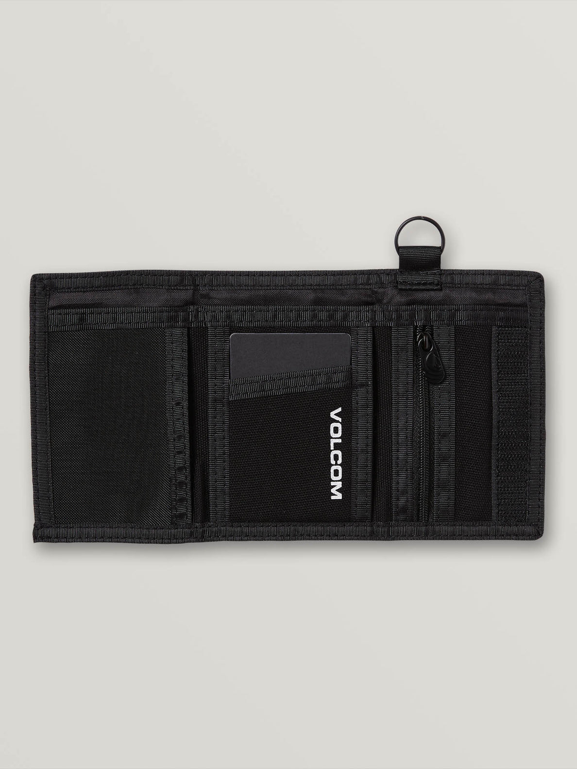 Box Stone Wallet Black (D6041900_BLK) [1]