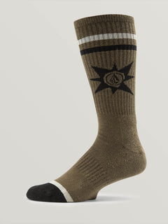 A.P 2 Socks Camouflage (D6331950_CAM) [2]
