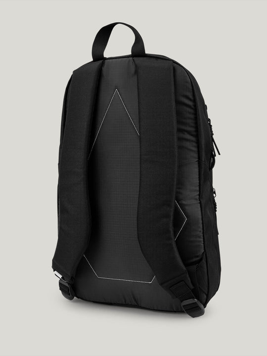 Academy Backpack Ink Black (D6522003_INK) [B]