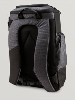 Traverse Backpack Ink - Black (D6531645_INK) [B]