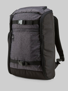 Traverse Backpack Ink - Black (D6531645_INK) [F]
