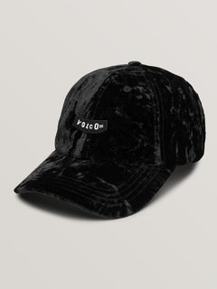 Just A Crush Hat Black (E5541903_BLK) [F]