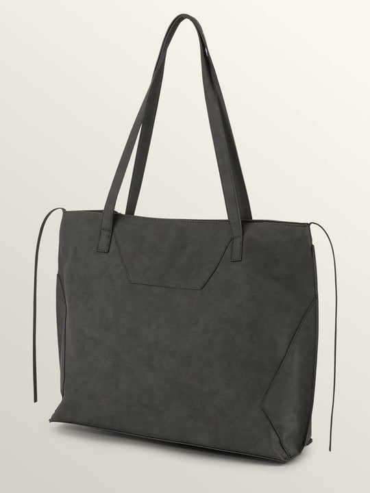 Volini Tote Bag - Black