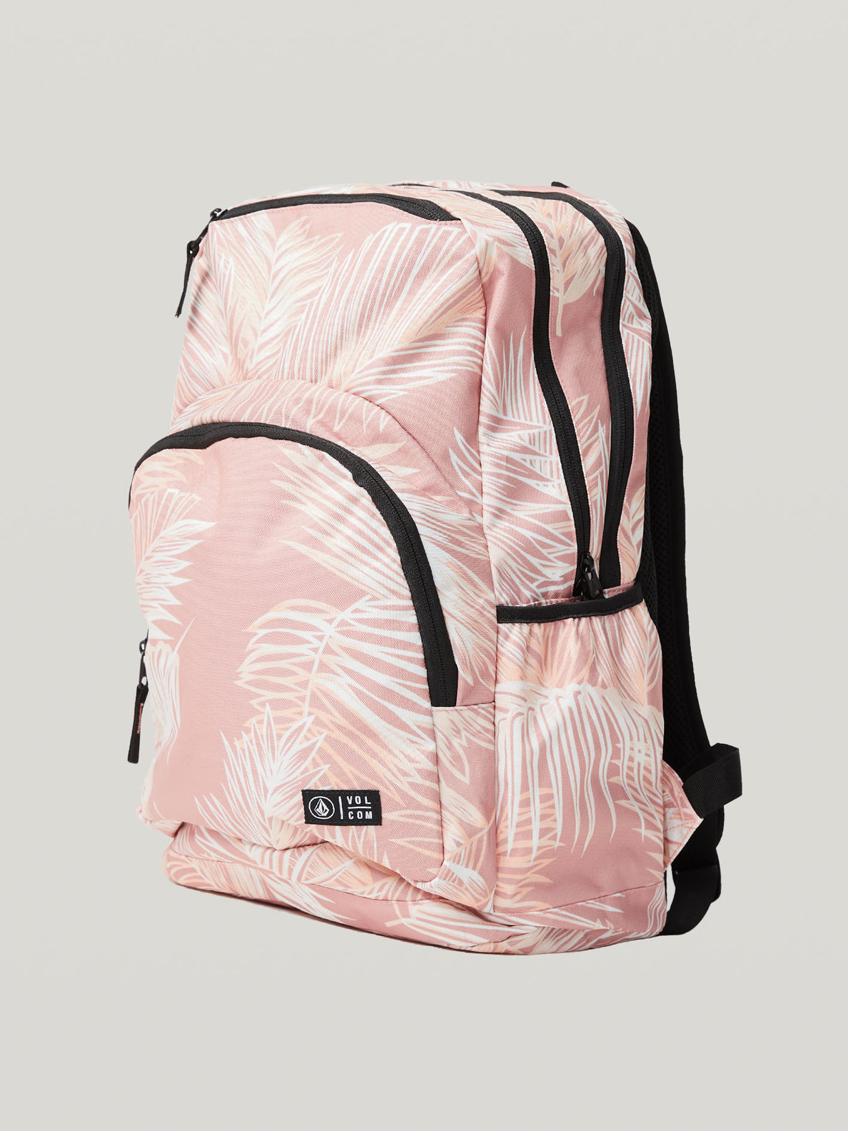 Patch Attack Backpack - Terracotta