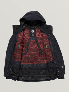 Tds 2L Gore-Tex Jacket - Black