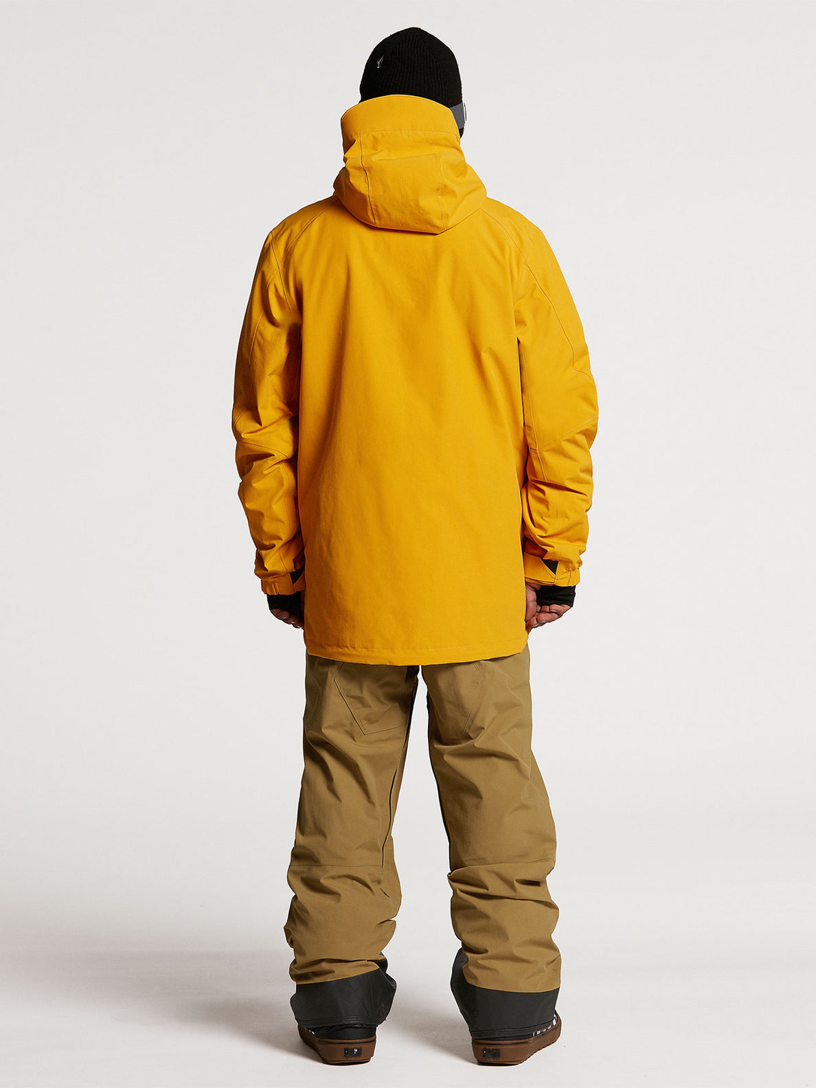 Tds 2L Gore-Tex Jacket Resin Gold (G0452102_RSG) [02]