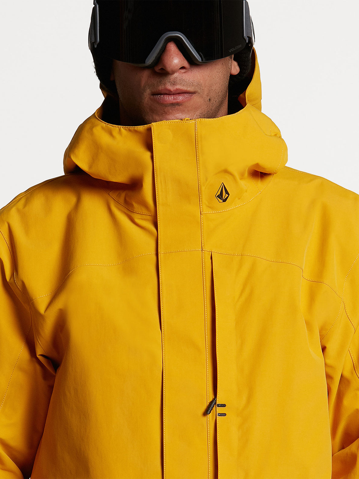 Tds 2L Gore-Tex Jacket Resin Gold (G0452102_RSG) [03]