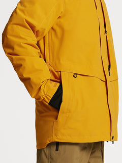 Tds 2L Gore-Tex Jacket Resin Gold (G0452102_RSG) [04]